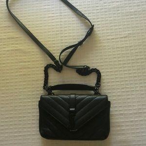 YSL College chain wallet